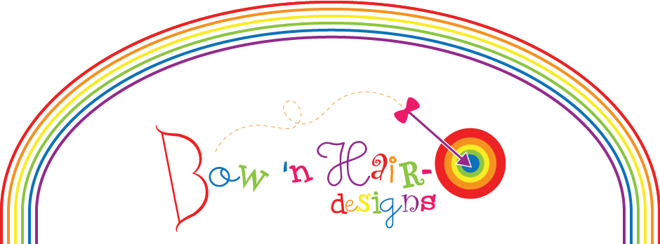Bow N Hair-O Design Studio