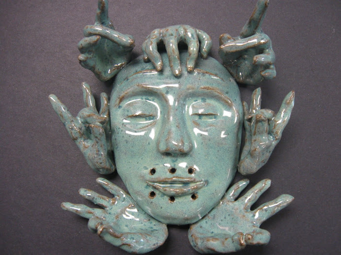 GHP Sculpture