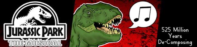 Jurassic Park The Musical!
