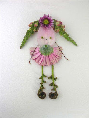 floral art designs pics