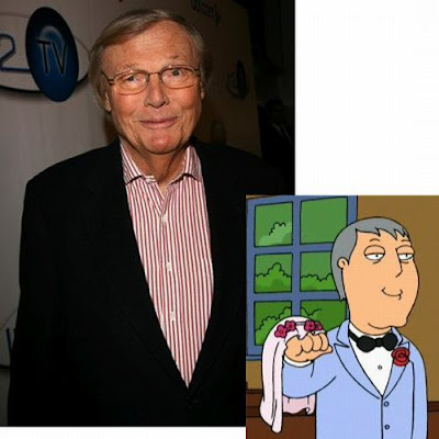 Adam West as Adam West