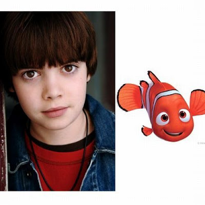 Alexander Gould as Nemo