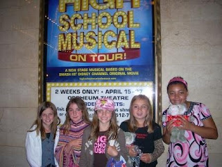 Broadway, Disney-Style