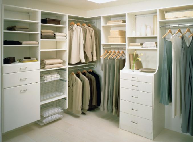Closets 101 monaco interiors - Closets designs small spaces design ...