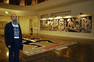 EXPOSICIÓN CASA DE LAS ARTES. VIGO, 2002