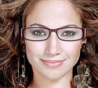 Vida de adolescente  Maquiagem pra quem usa óculos de grau e3d0b1c1cf