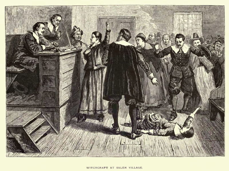 an analysis of the salem witch trials in 1692 an inevitable event Visit cinemasalem at the museum place mall, and learn about the salem witch trials of 1692 in a 3d documentary showtimes are available at cinemasalemcom.