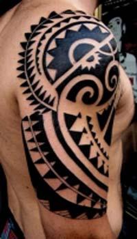 tattoos modern