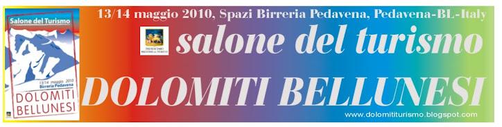 Salone del Turismo Dolomiti Bellunesi