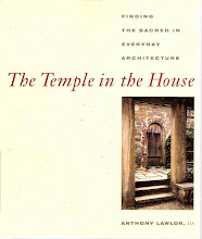 THE TEMPLE IN THE HOUSE