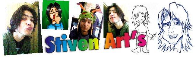 Stiven Art's