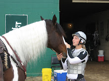 Our Exercise Rider Mindy