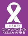 25 de Noviembre día internacional<br>CONTRA LA VIOLENCIA DE GÉNERO