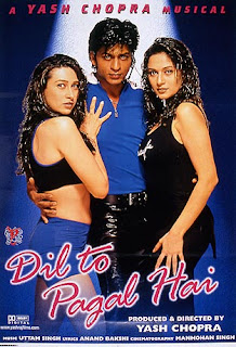 Dil To Pagal Hai (1997) hindi movie watch online