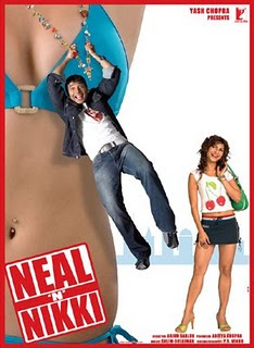 Neal 'N' Nikki (2005) hindi movie watch online