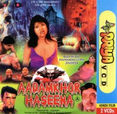 Aadamkhor Haseena (2002) Hindi Horror Movie Watch Online