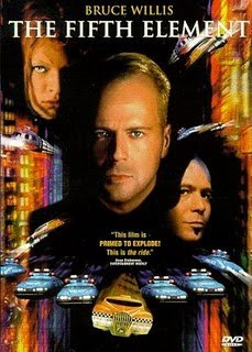 The Fifth Element (1997) Hindi Dubbed Movie Watch Online