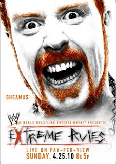 WWE Extreme Rules 25th April 2010 Watch online LIVE And Replay