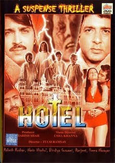 Hotel 1981 Hindi Horror Movie Watch Online
