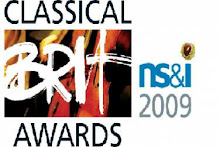 Classical Brits 2009