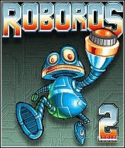 Roboros 2 Mobile Java Game