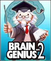 Brain Genius 2 Mobile Puzzle Game