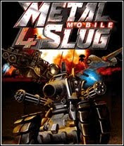Download Meta Slug 4 Mobile Game