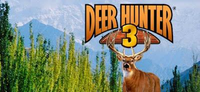 Download Deer Hunter 3 Mobile Game