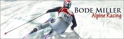 Download Bode Miller Alpine Racing Mobile Game