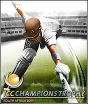 ICC Champions Trophy 2009 Mobile Game
