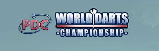 PDC World Darts Championship 2010 Mobile Game