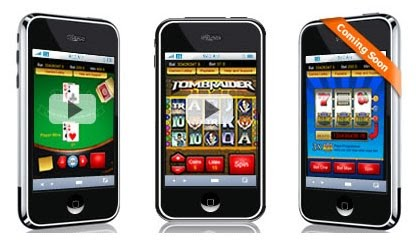 Casino Games On Iphone Real Money And Play Money