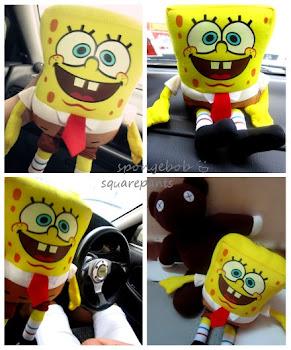 spongebob!♥