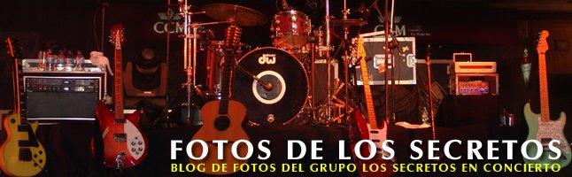 FOTOS DE LOS SECRETOS