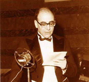 Antonio Tovar, el filólogo que encontró el idioma de la paz