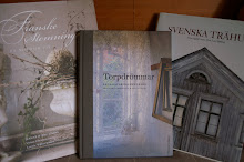 Ständigt aktuella böcker i Målargården