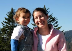 Ethan and Mommy