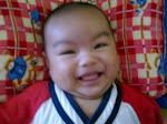 Wazif 4 months