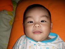Wazif 7 months