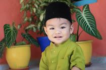 Wazif 11 months