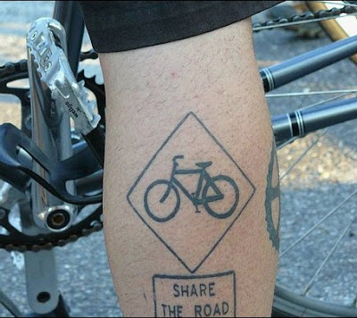 Categories: Bike Tattoos I'm a