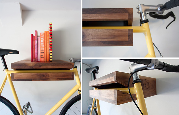 Bike snob nyc hands off from do me to do it for me Bicycle bookshelf