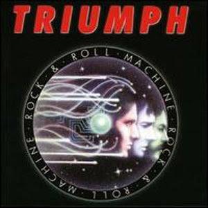triumph machine