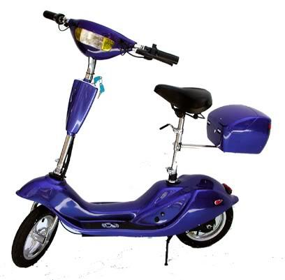 gambar skuter