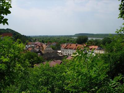 Kazimierz Dolny - fotorelacja :)