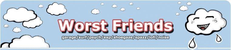 Worst Friends - theworstfriends.blogspot.com