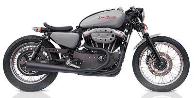 Barcelona volta a ser a capital Harley-Davidson Deus_harley9