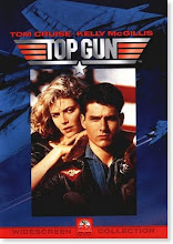 P GUN - With Tom Cruise, Kelly McGillis, Val Kilmer