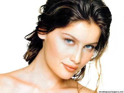 Beautiful Laetitia Casta