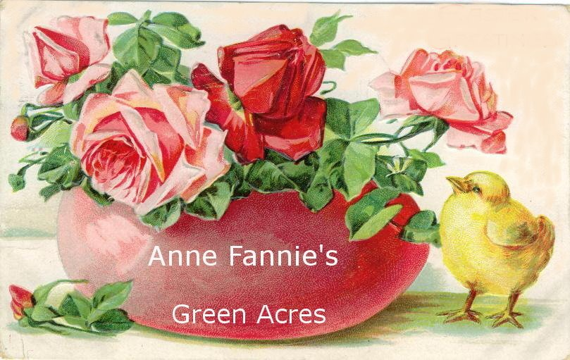 Anne Fannie's Green Acres